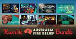 Humble Australia Fire Relief Bundle (PC Digital Downloads) $25