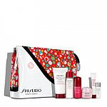 Shiseido - Up to 15-pc Gift with Purchase