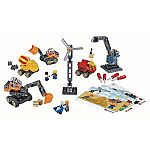 Lego Education Sets: Tech Machines 45015 $80 Storytales Set 45005 $50 and more