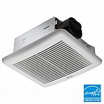 Delta Breez Slim Series 70 CFM Wall or Ceiling Bathroom Exhaust Fan $37.99
