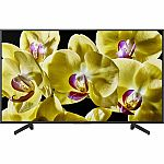 "75"" Sony 4K UHD HDR Smart LED TV XBR-75X800G $1023, 65"" Samsung QN65Q60RA QLED $823"