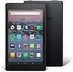 Amazon Fire HD 8 $49.99, Fire HD 10 $99.99, Fire 7 Kids Edition Tablet $59.99 and more