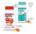 120-Ct SmartyPants Kids Formula Daily Gummy Vitamins $8.50 & More