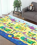 Macys - 60% Off Home Event: BABYCARE Playmat Large $40 (Org $100) & More + Free Shipping on $25