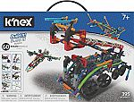 K'nex Intermediate 60 Model Building Set (398 Parts) $15.80 (Org $36)
