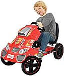 Hot Wheels Speedster Go Kart $59