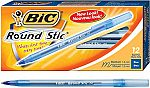 BIC Pens, Pencils and Wite-Outs from $1.94 (Up to 74% Off )