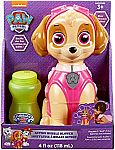 Paw Patrol Skye Action Bubble Blower w/Solution $9.86