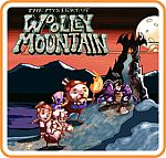The Mystery of Woolley Mountain (Nintendo Switch Digital Download) $0.10