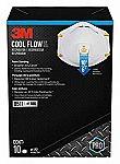 10-Pack 3M 8511 Respirator, N95, Cool Flow Valve $18.20