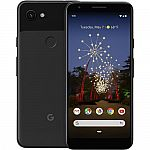 64GB Google Pixel 3a Smartphone (Unlocked) + $100 Amazon Gift Card $349, 3a XL + $100 GC $429