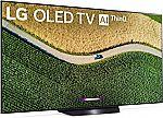 """LG 65"""" B9 OLED65B9PUA 4K UHD OLED TV $1499, 75"""" 75SM9070PUA $1399 & More"""