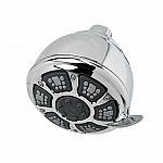 Pfister Pasadena 5-Spray 6.06 in. Single Wall Mount Fixed Rain Shower Head $4.72 and more