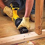DeWalt 20-Volt Max Variable Speed Cordless Reciprocating Saw (Tool Only) $73