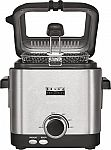 Bella Pro Series 1.6qt Deep Fryer $15