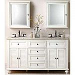 Up to 50 Percent off Select Vanities and Faucets