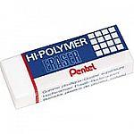 3-Pack Pentel® Hi-Polymer® Latex Free Eraser $0.10