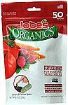 50-Ct Jobe's Organics Vegetable & Tomato Fertilizer Spikes $2.62