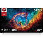 "VIZIO P-Series Quantum X 65"" Class 4K HDR Smart TV $899.99"