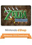 The Legend of Zelda: Four Swords Anniversary Edition (3DS, 2DS) - FREE