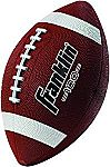 Franklin Sports Grip-Rite 100 Rubber Junior Football $4.88