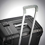 Samsonite - Vaultex Carry-On Spinner (3 Colors) $79 (Org $360) & More + Free Shipping