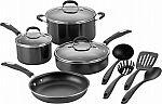 Cuisinart 11-Piece Cookware Set $50 (75% off) + Free Shipping