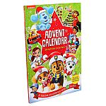 Nickelodeon Storybook Advent Calendar $12.48 (Save $10)