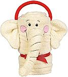 Department 56 Snowpinions Elephant Snowthrow Blanket, $11.44