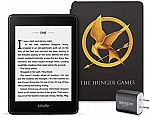 Amazon Paperwhite The Hunger Game Bundle $110, or Essentials Bundle $120 (Prime required)