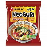 16-Ct Nongshim Neoguri Noodles (Spicy Seafood) $14.29