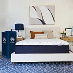 Serta Perfect Sleeper Memory Foam Mattress Sale: 10-inch Queen Mattress $449, 12-Inch $599, and more