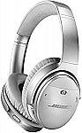 Bose QuietComfort 35 II Wireless Headphones $199
