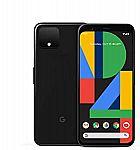 Google Pixel 4 - 64GB Unlocked $449, Pixel 4 XL $549