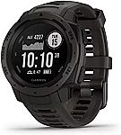 Garmin GPS Units and Smartwatches Sale: Garmin 010-02064-00 Instinct, Rugged Outdoor Watch with GPS $150 and more
