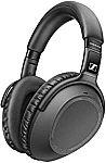 Sennheiser PXC 550-II Wireless NoiseGard Adaptive Noise Cancelling Bluetooth Headphone $160