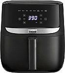 Bella Pro Series 6-qt. Touchscreen Air Fryer
