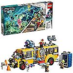 LEGO Hidden Side Paranormal Intercept Bus 3000 (70423, 689 Pieces) $21.5