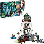 LEGO Hidden Side The Lighthouse of Darkness 70431 Ghost Toy (540-pc) $32
