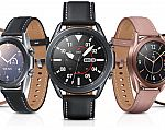 Samsung Galaxy Watch3 from $169 (after trade-in)