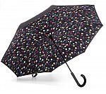 totes InBrella Reverse Close Umbrella $12.50 & More