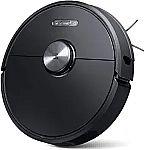 Roborock E4 Robot Vacuum Cleaner $189 & More