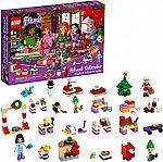 2020 LEGO Friends Advent Calendar 41420 $19.97 (Org $30)