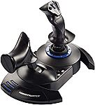 ThrustMaster T.Flight Hotas 4 for PS4 and PC $79.99 (back order)