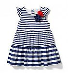 Up to 75% off Girls' Dresses & Rompers