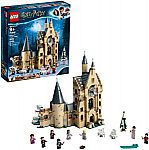 LEGO Harry Potter Hogwarts Clock Tower 75948 (922-Pc) $71.98
