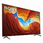 """Sony 65"""" Class - X90CH Series - 4K UHD LED LCD TV $969.99"""