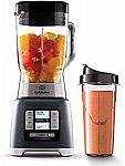 Calphalon 2099742 ActiveSense 2 Liter Blender with Blend N Go Smoothie Cup $100 (Org $230) & more