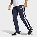 Adidas Men's Essentials 3-Stripes Pants $16.80 & More + Free Shipping