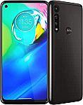 Moto G Power 64GB Smartphone (Unlocked) $175, Moto G Stylus 128GB $195
